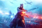 В Battlefield 5 добавили режим «королевской битвы»
