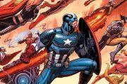 Комиксы - Как читать комиксы: Джонатан Хикман - Фантастическая четверка и Мстители (2009) JPEG