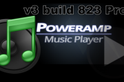 Poweramp Pro  [v.3 build 823] (2019) Android