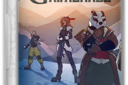 Grimshade (2019) PC | RePack от SpaceX