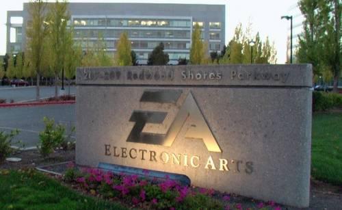 Electronic Arts сократит своё присутствие в России