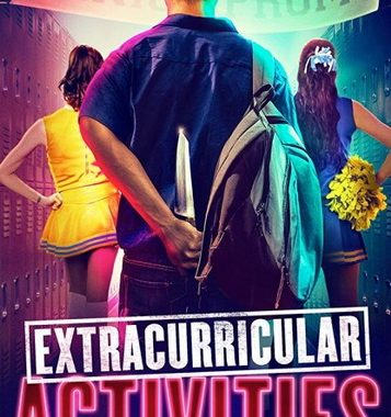Внешкольные занятия / Extracurricular Activities (2019) WEB-DLRip | HDRezka Studio
