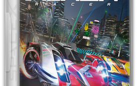 Xenon Racer (2019) PC   RePack от SpaceX