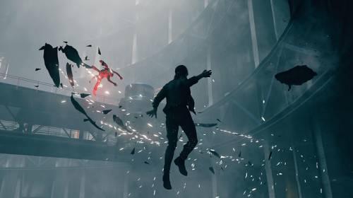Предварительный заказ Control в Epic Games Store обойдётся вам в 3799 рублей