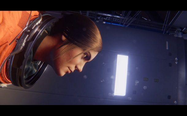 Научно-фантастический триллер Observation — ещё один внезапный эксклюзив Epic Games Store