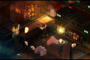 В Epic Games Store бесплатно раздают приключенческую ролевую игру Transistor