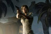 Shadow of the Tomb Raider обзавелась последним дополнением