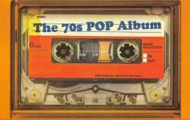 VA - The Hits Album: The 70s Pop Album [4CD] (2019) MP3