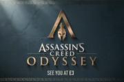 Смотрим 2 видео с кадрами DLC «Судьба Атлантиды» для Assassin's Creed Odyssey