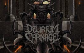 Delirium Carnage - Monstrum Vel Prodigium (2019) MP3