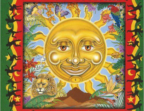 Big Mountain - Unity (1994) FLAC