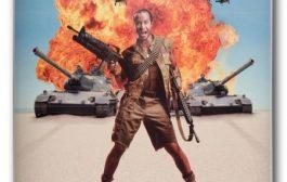 Армейские приключения / In the Army Now (1994) WEB-DLRip 720p от k.e.n & MegaPeer | P, P2, A