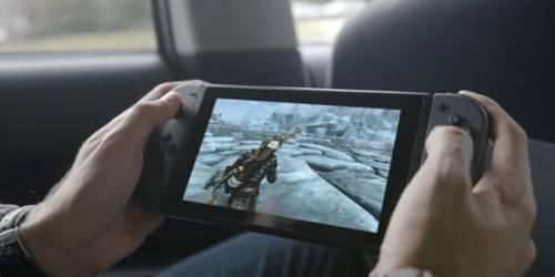 Бюджетная версия Nintendo Switch должна поступить в продажу этим летом