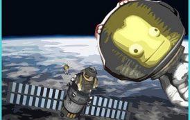 Kerbal Space Program [v 1.7 + DLC] (2017) PC | Лицензия