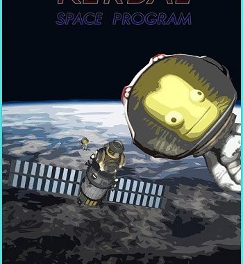 Kerbal Space Program [v 1.7 + DLC] (2017) PC   Лицензия