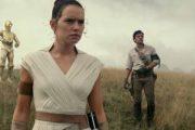 Объявлено локализованное название финального эпизода «Звездных войн»