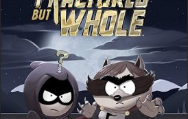 South Park: The Fractured But Whole - Gold Edition (2017) PC | RePack от FitGirl