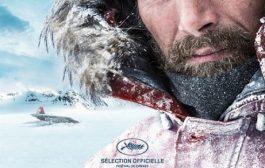 Затерянные во льдах / Arctic (2018) HDRip-AVC | iTunes