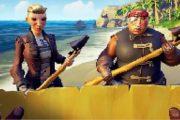 Авторы Sea of Thieves показали кинематографический трейлер сюжетной кампании Shores of Gold (видео)