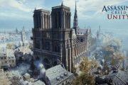 Страницу Assassin's Creed Unity в Steam «атаковали» позитивными откликами