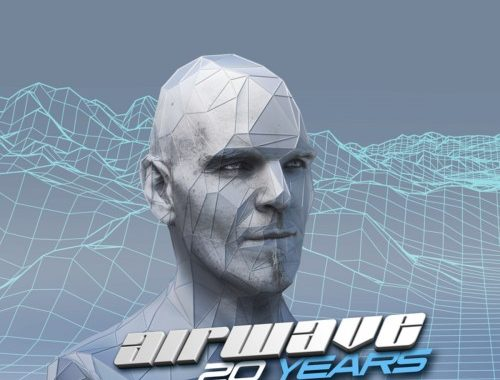 Airwave - 20 Years: Remastered Classics (2019) FLAC