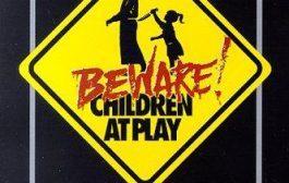 Осторожно! Дети играют / Beware: Children at Play (1988) DVDRip | L1