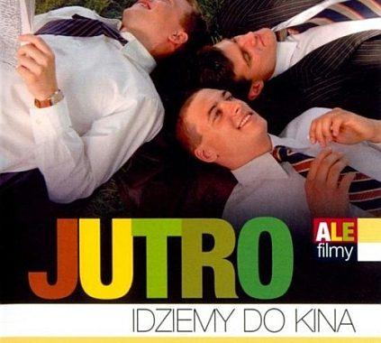 Завтра идём в кино / Jutro idziemy do kina (2007) HDTVRip | L1