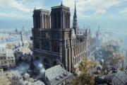 Ubisoft бесплатно раздаёт Assassin's Creed Unity и пожертвует полмиллиона евро на восстановление Собора Парижской Богоматери