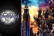Kingdom Hearts III бросает вызов игрокам с новым уровнем сложности Critical Mode