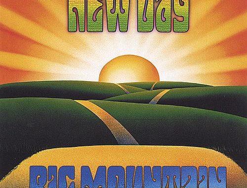 Big Mountain - New Day (2002) MP3