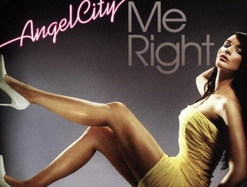 Angel City - Love Me Right (2004) MP3