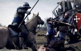 Средневековый мультиплеерный слешер Mordhau выйдет 29 апреля