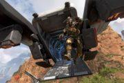 Respawn пожертвует Titanfall ради Apex Legends