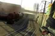 Этот мод для Half-Life 2 добавляет в игру паркур, как в Titanfall