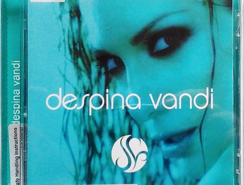 Despina Vandi - Despina Vandi [Compilation] (2003) MP3