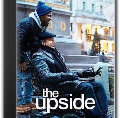 1+1: Голливудская история / The Upside (2018) WEB 1080p   iTunes