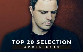 VA - Global DJ Broadcast: Top 20 April (2019) MP3