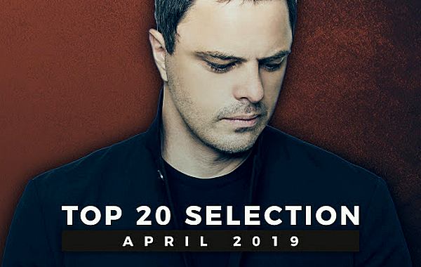 VA - Global DJ Broadcast: Top 20 April (2019) MP3