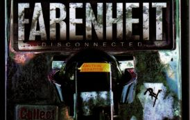 Farenheit - Disconnected (2006) MP3