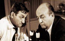 Дядюшки-гангстеры / Les tontons flingueurs (1963) BDRip-AVC от Koenig | P