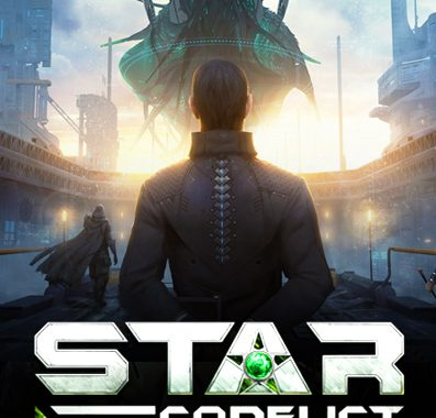 Star Conflict: Evolution [1.6.2.129239] (2013) PC | Online-only