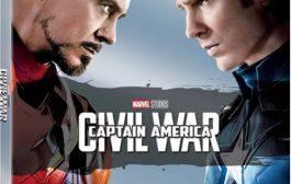 Первый мститель: Противостояние / Captain America: Civil War (2016) UHD BDRemux 2160p от селезень | 4K | HDR | D, P, A | iTunes