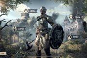Ранняя версия The Elder Scrolls Blades за месяц заработала 1,5 млн долларов