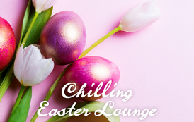 VA - Chilling Easter Lounge (2019) MP3