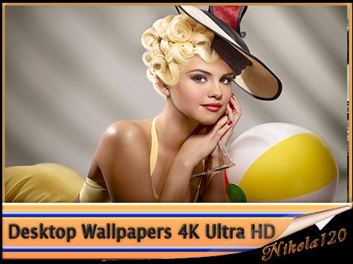 Обои для рабочего стола - Desktop Wallpapers 4K Ultra HD Part 210 [3840x2160] [55шт.] (2019) JPEG