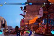 В аркадном баскетболе NBA 2K Playgrounds 2 появилась кроссплатформенная игра