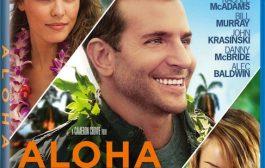 Алоха / Aloha (2015) HDRip-AVC | iTunes