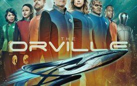 Орвилл / The Orville [02x01-13 из 14] (2018) WEBRip 1080p   GostFilm