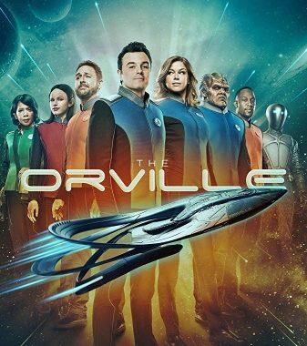 Орвилл / The Orville [02x01-13 из 14] (2018) WEBRip 1080p | GostFilm
