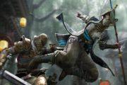 Ubisoft анонсировала для For Honor нового персонажа, который появится в игре в новом сезоне